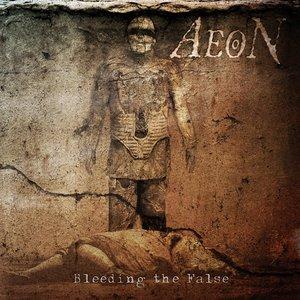 Image for 'Bleeding the False'