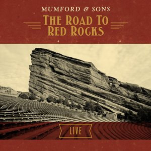 Image for 'The Road To Red Rocks Live'