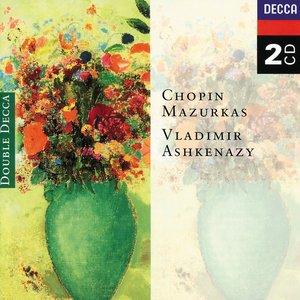 Image for 'Chopin: Mazurkas'