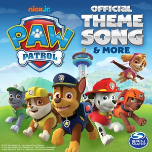 Image for 'PAW Patrol Official Theme Song & More'
