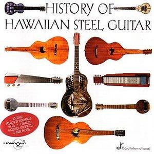 'History of Hawaiian Steel Guitar'の画像