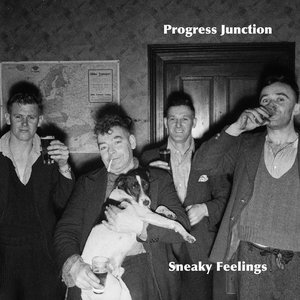 Image for 'Progress Junction'