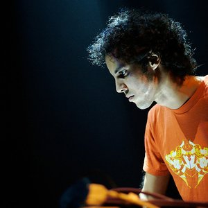 Image for 'Four Tet'