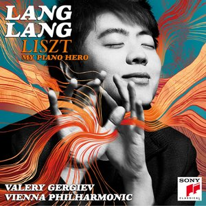 Image for 'Liszt - My Piano Hero'