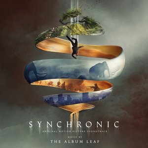 Image for 'Synchronic (Original Motion Picture Soundtrack)'