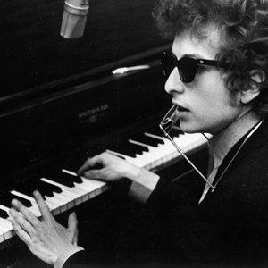 Bild für 'Bob Dylan'