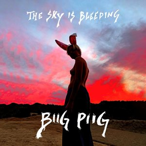 Image for 'The Sky Is Bleeding - EP'