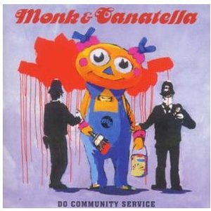 Image for 'Do Community Service'