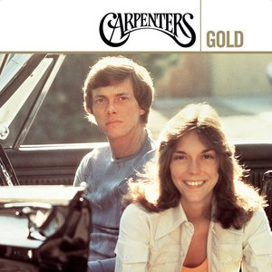 Image for 'Carpenters Gold (35th Anniversary Edition)'