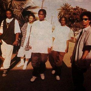 Изображение для 'Bone Thugs-N-Harmony'