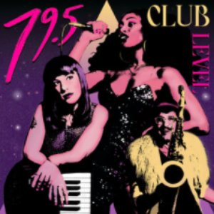 Image for 'Club Level'