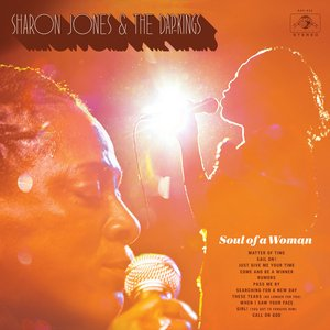 Image for 'Soul Of A Woman'