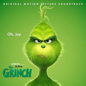 Image for 'Dr. Seuss' The Grinch (Original Motion Picture Soundtrack)'