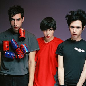 Image for 'Yeah Yeah Yeahs'
