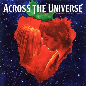 Image for 'Across the Universe'