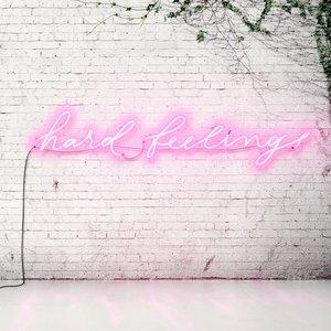 Image for 'Hard Feelings'