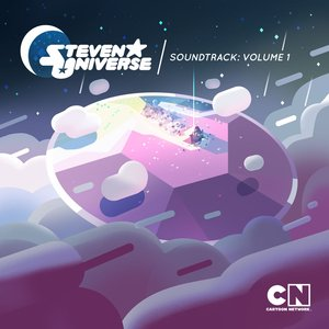 Image for 'Steven Universe, Vol. 1 (Original Soundtrack)'