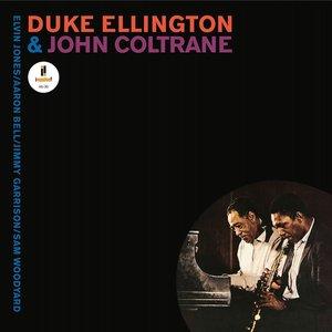 Imagen de 'Duke Ellington & John Coltrane'