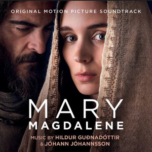 Image for 'Mary Magdalene (Original Motion Picture Soundtrack)'