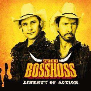 Bild für 'Liberty Of Action'