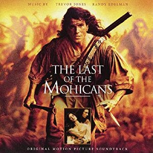 Image for 'The Last of the Mohicans (Original Motion Picture Soundtrack)'