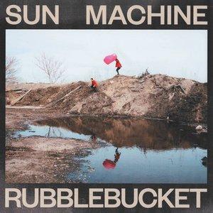 Image for 'Sun Machine'