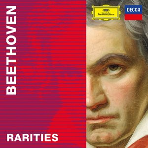 Image for 'Beethoven 2020 - Rarities'