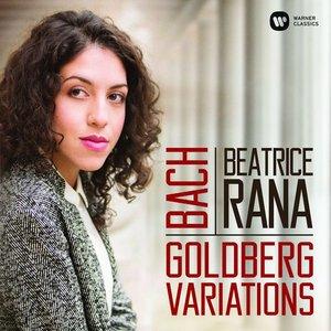 Image for 'Bach: Goldberg Variations, BWV 988'