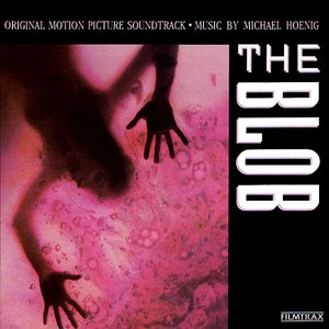Image for 'The Blob'
