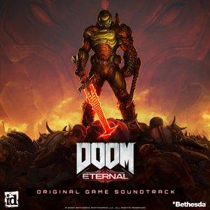 Image for 'DOOM Eternal Original Game Soundtrack'