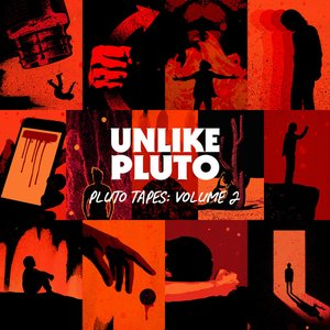 Image for 'Pluto Tapes: Volume 2'