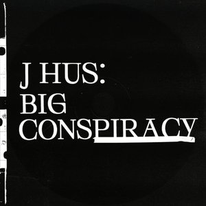 Image for 'Big Conspiracy'