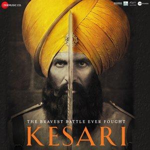 Image for 'Kesari (Original Motion Picture Soundtrack)'
