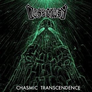 Изображение для 'Chasmic Transcendence'