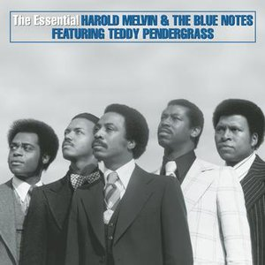 Image for 'The Essential Harold Melvin & The Blue Notes'