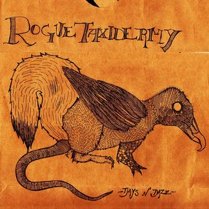 Image for 'Rogue Taxidermy'
