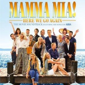 Image for 'Mamma Mia! Here We Go Again (Original Motion Picture Soundtrack)'