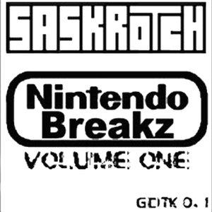 Imagen de 'Nintendo Breakz Volume One'