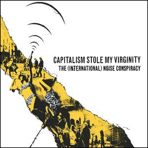 Image for 'Capitalism Stole My Virginity'