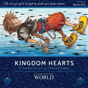 Imagem de 'Kingdom Hearts World'