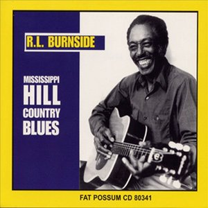 Bild für 'Mississippi Hill Country Blues'