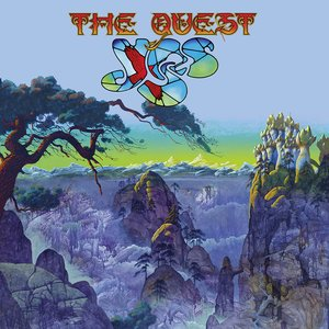 Image for 'The Quest'