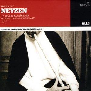 Image for 'Neyzen'
