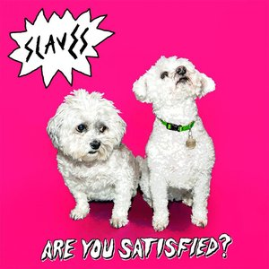 Image for 'Are You Satisfied?'