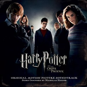 Image for 'Harry Potter and the Order of the Phoenix'