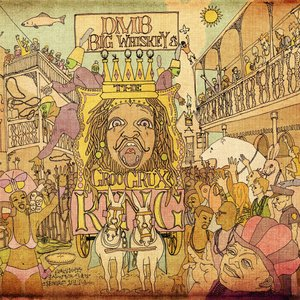 Image for 'Big Whiskey and the GrooGrux King (Deluxe Edition)'