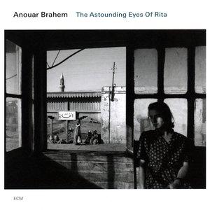 Image for 'The Astounding Eyes Of Rita'