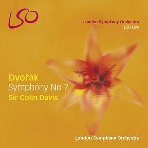 Image for 'Dvořák: Symphony No. 7'
