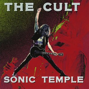 Image for 'Sonic Temple'