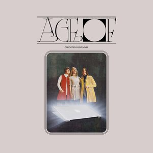 Image for 'Age Of'